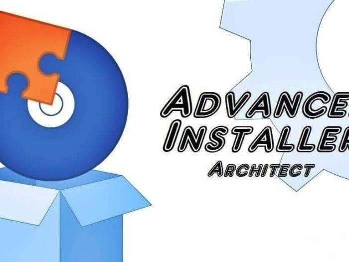 Advanced Installer Architect 17.2 Crack Key
