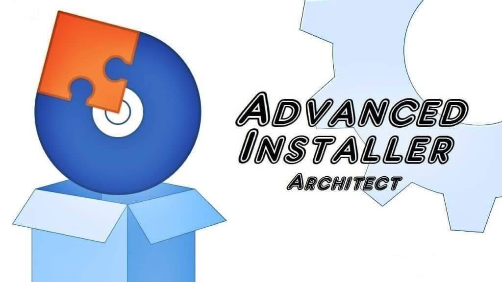 Advanced Installer Architect 18.1.1 Crack Key