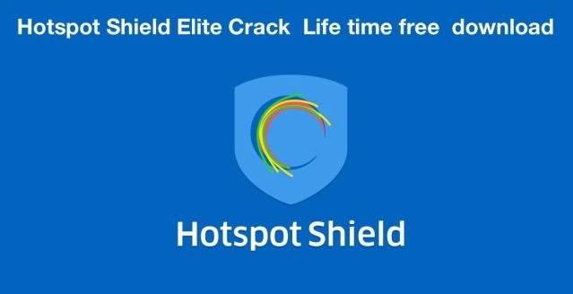 Hotspot Shield Elite 2021 Crack