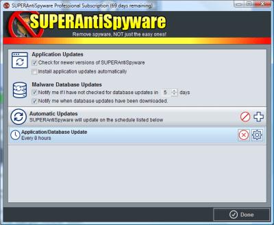 SuperAntiSpyware 2021 Crack + Keygen