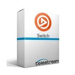 Telestream Switch Pro 4.5.7.10384 Crack [Download] | HuzaifaPC.Net