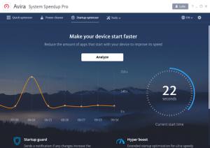 Avira System Speedup 2020 crack with Keygen