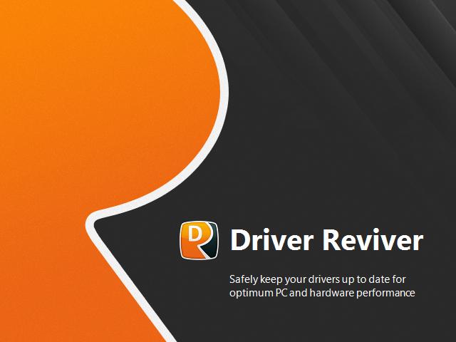 Driver Reviver 2020 Crack