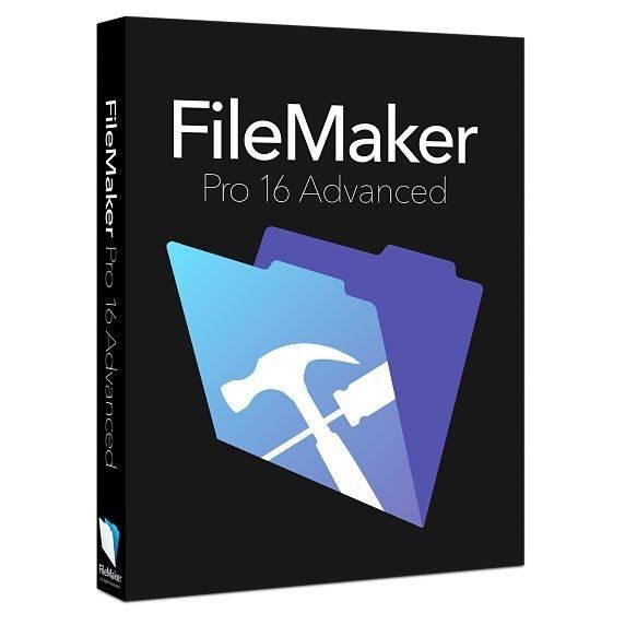 FileMaker Pro Advanced 2020 Crack