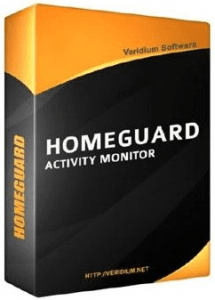 HomeGuard Professional Edition 2020 Crack