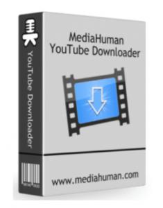 MediaHuman Youtube Downloader 2020 Crack