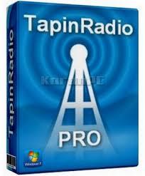 TapinRadio Pro 2020 Crack