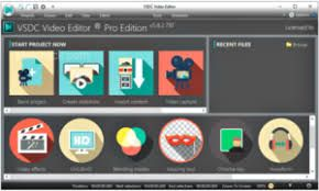 VSDC Video Editor 2020 with Serial Number