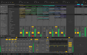Ableton Live 11 Crack Incl Serial Key Updated Latest Free Download