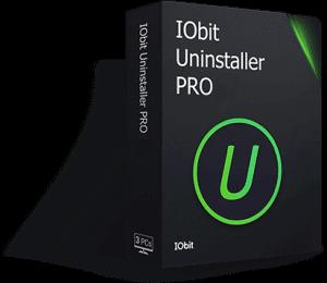 IObit Uninstaller Pro 10.1.0.21 Crack + License Key Updated 2020