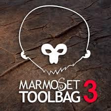 Marmoset Toolbag 2020 Crack