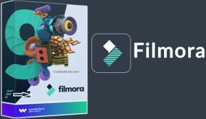 Wondershare Filmora Pro Crack Patch {Key + Torrent} 2021