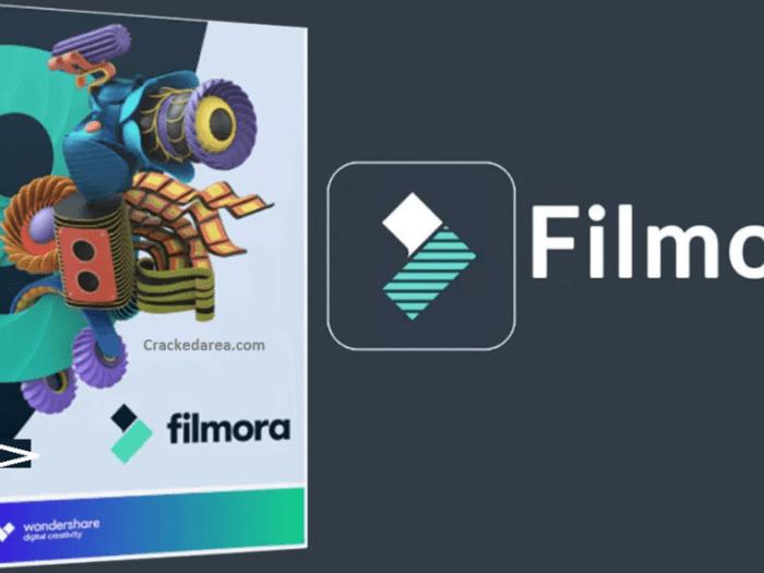 Wondershare Filmora Pro 9.6.1.8 Crack Patch {Key + Torrent} 2020