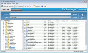 File Scavenger 6.1 Crack + Keygen Full Version Download [Fresh]