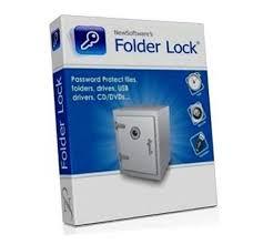 Folder Lock 7.8.1 Crack + Registration Key Torrent 2020