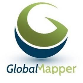 Global Mapper 22.0 Crack Registration Key 2020 Full Download -