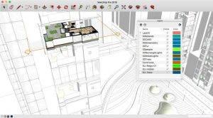 Google Sketchup Pro 2020 Crack & License Key Free Download - Key Hax