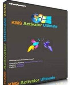 Windows KMS Activator Ultimate 2019 4.8 Crack + Activation Key
