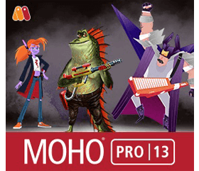 Smith Micro Moho Pro 13.0.2 Crack + Activation Code Download Here!