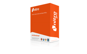 Nitro PDF PRO Enterprise 13.24.1.467 Plus Crack Full {Latest}