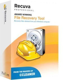 Recuva Pro 1.53.1087 Crack With Serial Key 2020 Download