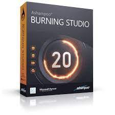 Ashampoo Burning Studio Crack v23.0.5 + Keygen [2021]