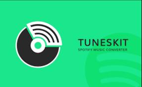 TunesKit Spotify Converter 2.0.0 Crack + APK (Mac) Free Download