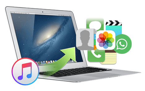 iPhone Backup Extractor 7.7.31.3350 Crack FREE Download – Mac Software Download