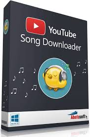 Abelssoft YouTube Song Downloader Plus 2021 21.0 With Crack