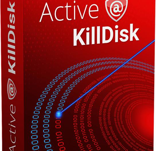 Active@ KillDisk Ultimate 13.0.11 Crack + Serial Key {2020} Free Download