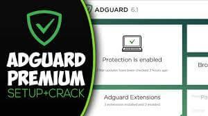 Adguard Premium 7.5.3371.0 Crack & License Key Latest {2021}     FullPCSoftz