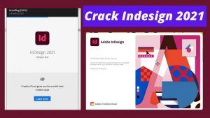 How to download and install Adobe InDesign cc 2021 full free - YouTube