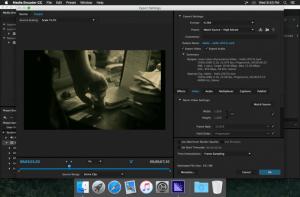 Adobe Media Encoder 2021v14.8 Crack FREE Download – Mac Software Download