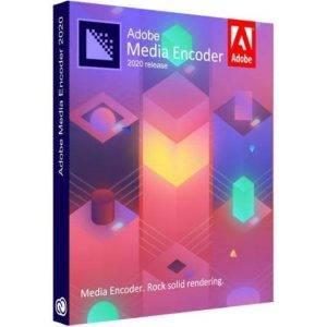 Adobe Media Encoder 2021 v14.8 (x64) With Crack | SadeemPC