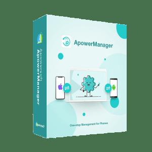 Apowersoft-ApowerManager-3.2.6.1