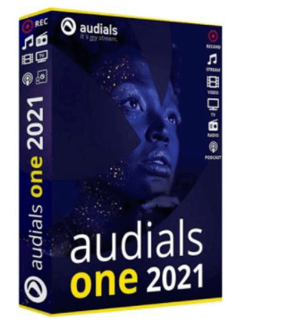 Audials One Crack 2021.0.105.0 With Key Free Download