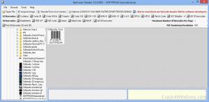 How to crack Bytescout.BarCode Reader SDK