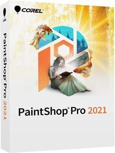 Corel PaintShop Pro Crack 2021 23.0.0.143 + Serial Number