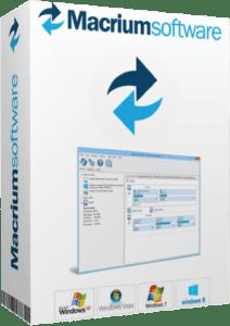 Macrium Reflect 7.3.5365 Crack + License Key 2021 Latest Here