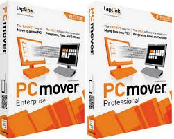 Laplink PCmover Enterprise 11.1.1010.449 | Portable