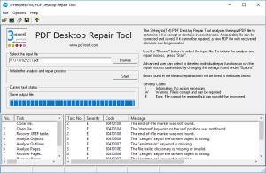3-Heights PDF Desktop Repair Tool 4.12.26.2 With Crack | SadeemPC