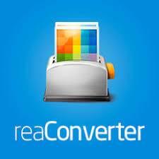 ReaConverter Pro 7.614 Crack + Product Key Download 2021