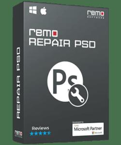 Remo Repair PSD Crack 1.0.0.24 + License key Free Download