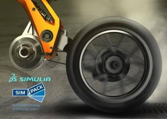 Dassault Systemes SIMULIA Simpack 2018 Incl Crack - A2zcity.Net