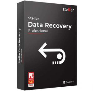 Stellar Phoenix Data Recovery Pro Crack 10.0.0.44 With Key 2020 Full (Latest)