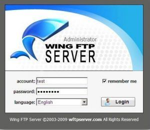 Wing FTP Server Corporate 6.4.5 With Crack | kCrack