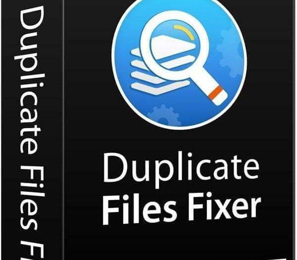 Duplicate Files Fixer + Crack - v1.2.0.10608 (Free Download)