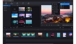 MiniTool MovieMaker 2.4.2 Free Download - FileCR