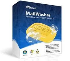 Firetrust MailWasher Pro 7.11.22 Crack With Keygen Download