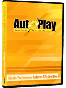 Indigo Rose AutoPlay Media Studio 8 Free Download